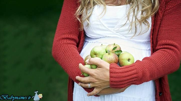 بارداری در پاییز و مواظبت های لازم