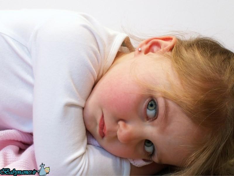 درمان یبوست در کودکان با این غذاهای فیبردار
