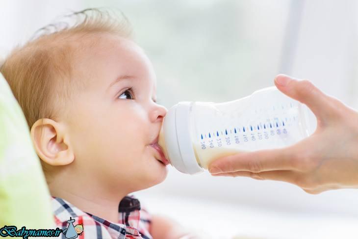 جلوگیری از بروز اندومتریوز در بانوان با شیردهی به نوزاد