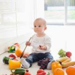 غذاهای مقوی برای افزایش هوش کودک
