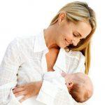 چگونه دل دردهای کولیکی را درمان کنیم؟/ افزایش شیر مادر