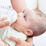 علائم حساسیت کودکان به شیر خشک